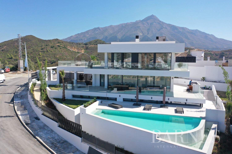 Nueva Andalucia  - Villa 20 Pièces 4 Chambres - picture 1