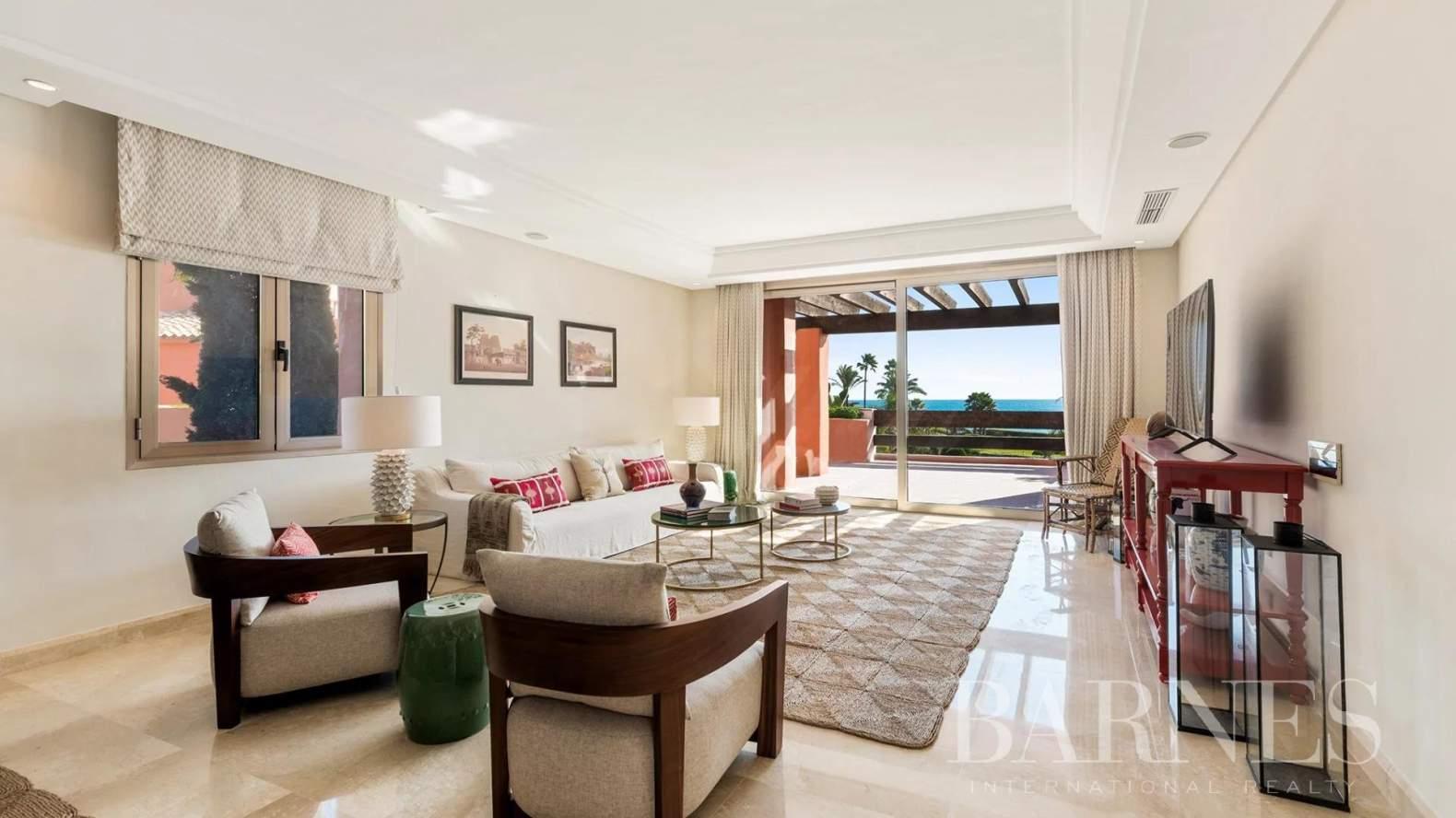 Marbella  - Ático 20 Cuartos 3 Habitaciones - picture 9