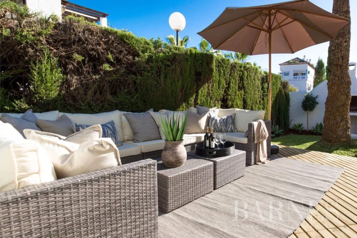 Marbella  - Apartment 4 Bedrooms - picture 6