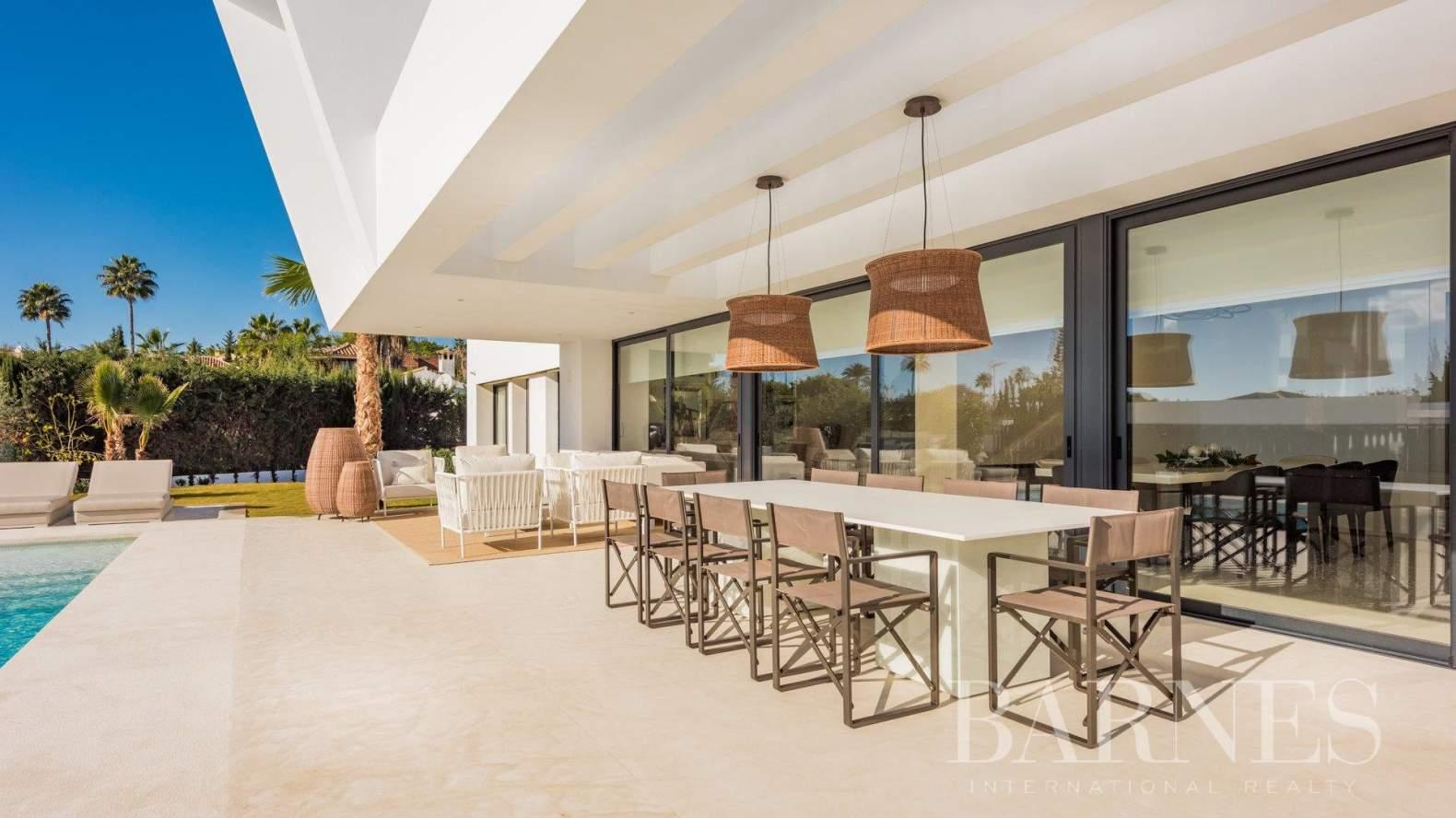 Estepona  - Villa  4 Chambres - picture 3