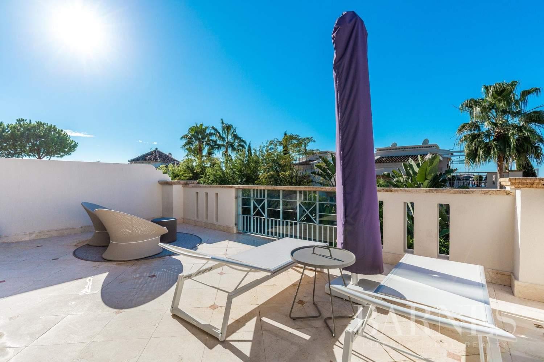 Marbella  - Casa adosada 15 Cuartos 5 Habitaciones - picture 7
