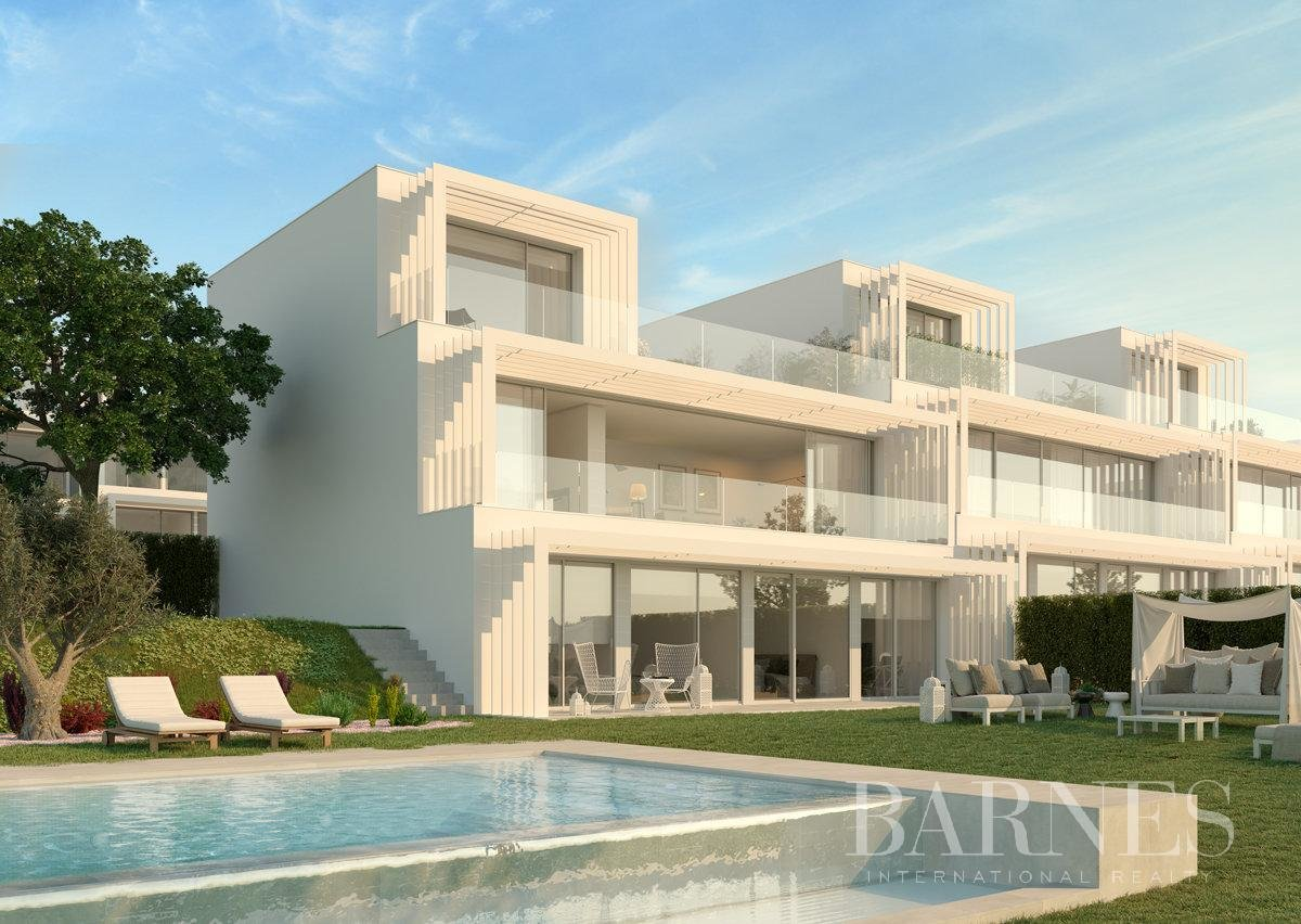 Sotogrande  - House 3 Bedrooms - picture 1