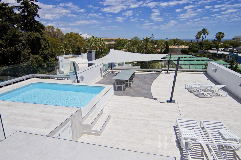 Guadalmina  - Villa 20 Pièces 7 Chambres - picture 13