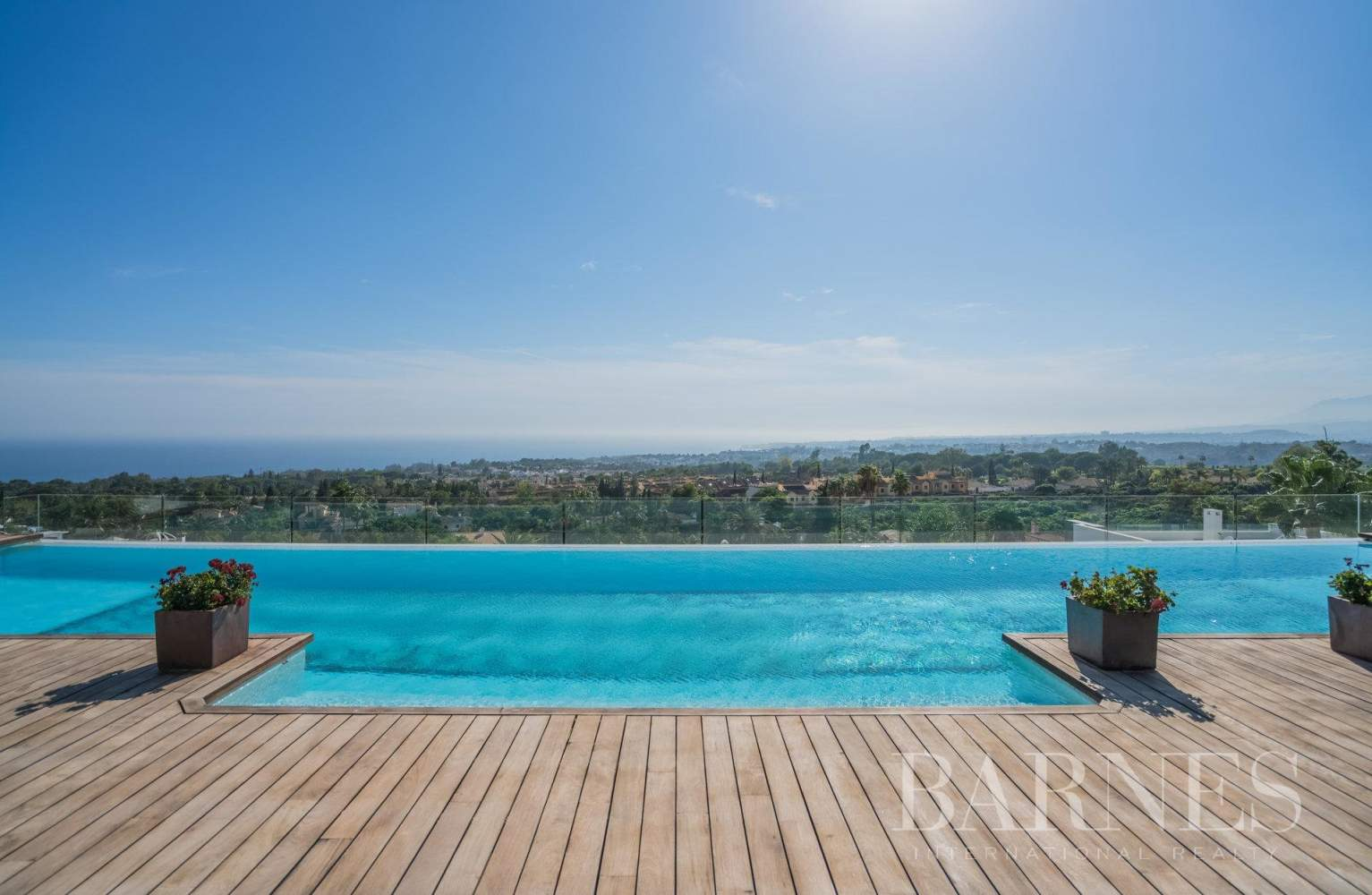 Marbella  - Penthouse 5 Bedrooms - picture 1