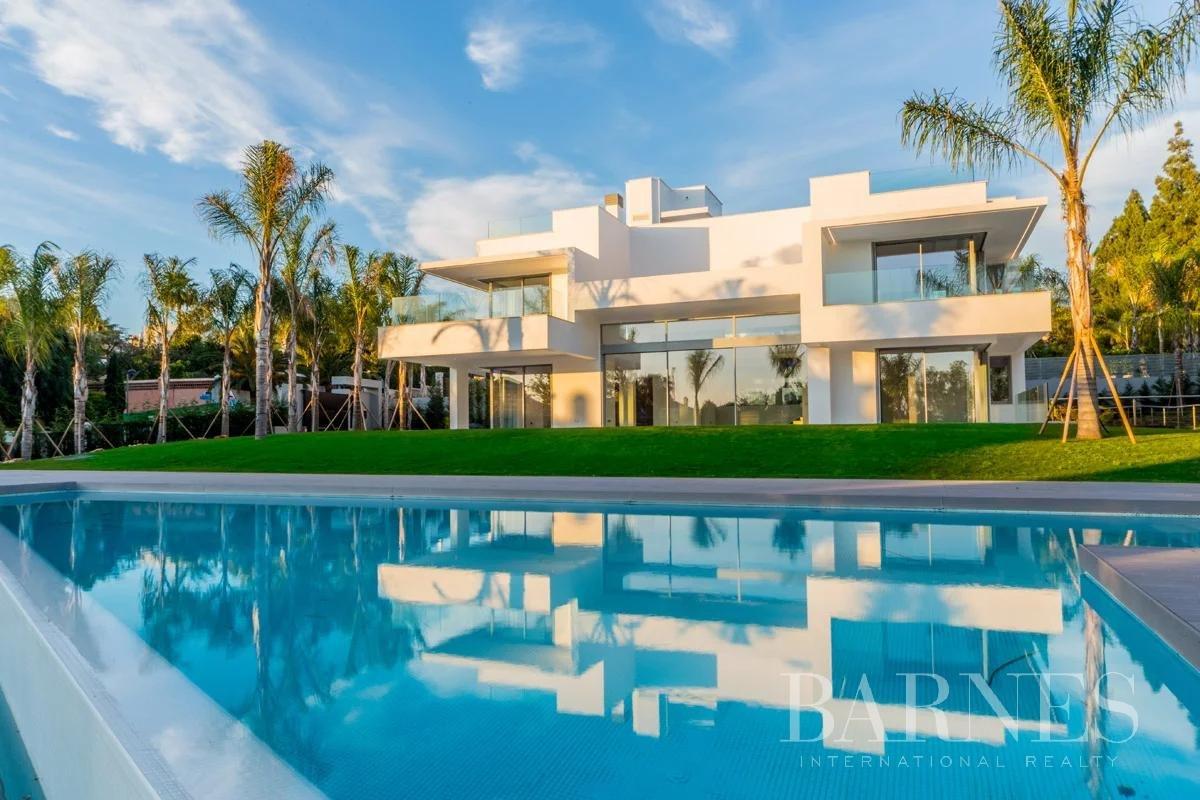 Guadalmina  - Villa 5 Bedrooms - picture 5
