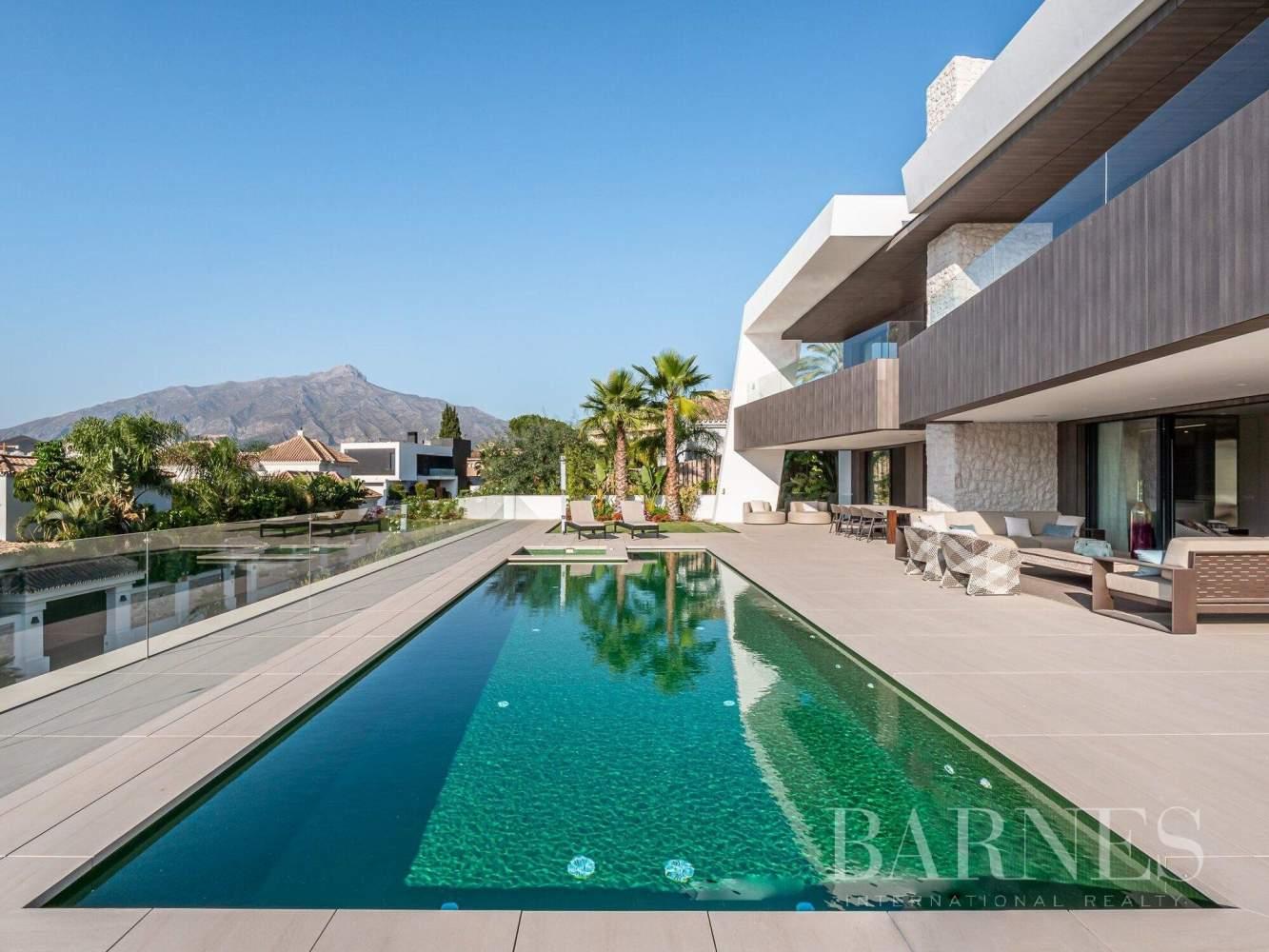 Nueva Andalucia  - Villa 20 Cuartos 5 Habitaciones - picture 11
