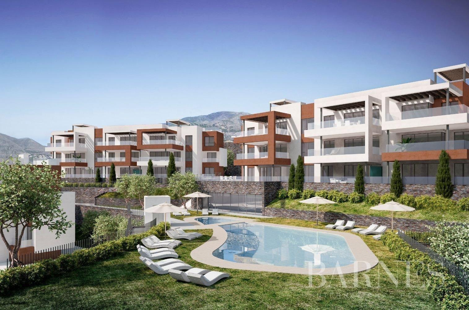 Fuengirola  - Piso 3 Cuartos 2 Habitaciones - picture 1