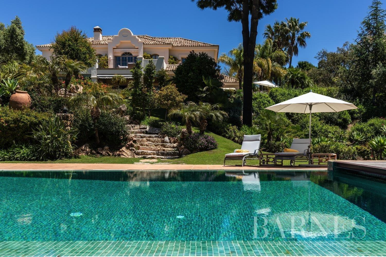 Benahavís  - Villa 25 Cuartos 5 Habitaciones - picture 9