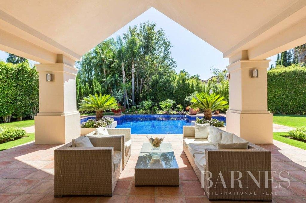 Marbella  - Villa 5 Bedrooms - picture 9