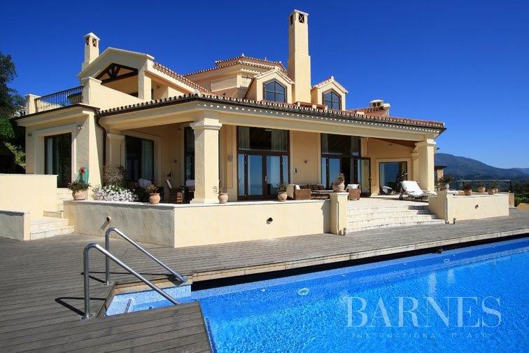 Benahavís  - Villa 20 Pièces 5 Chambres - picture 1