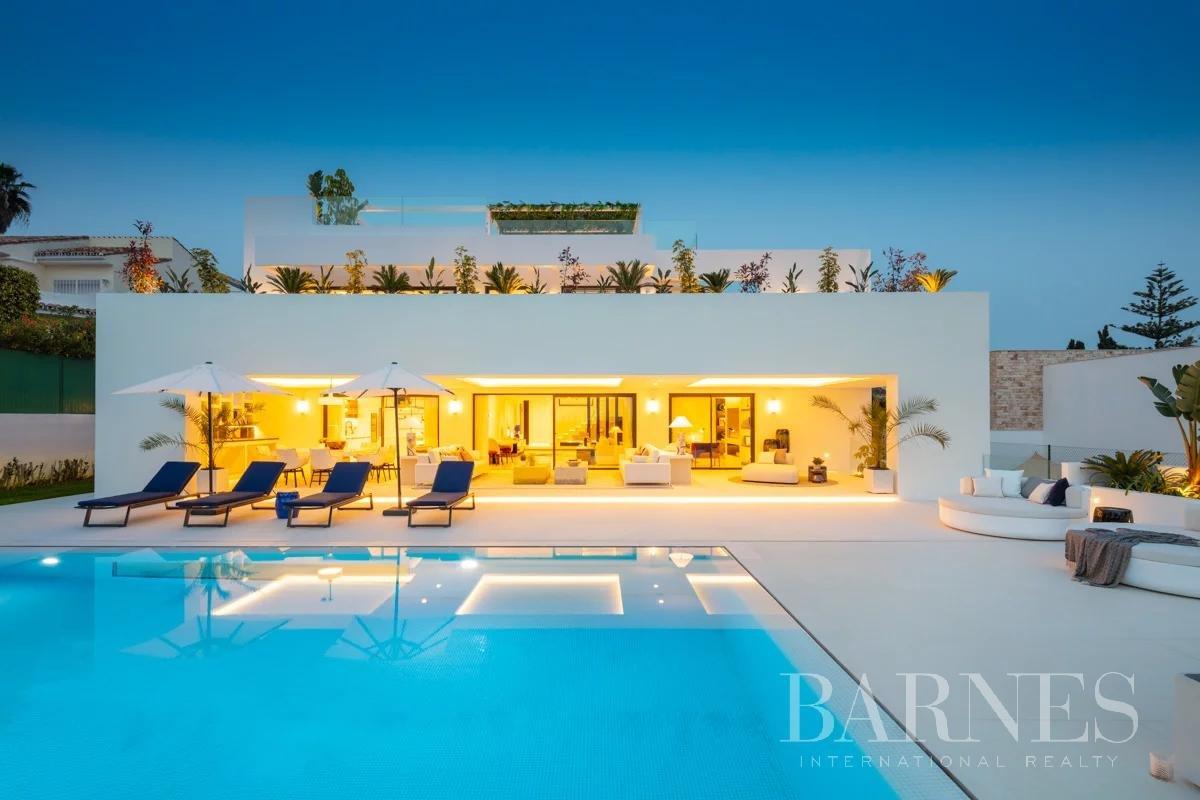 Marbella  - Villa 21 Pièces 4 Chambres - picture 1