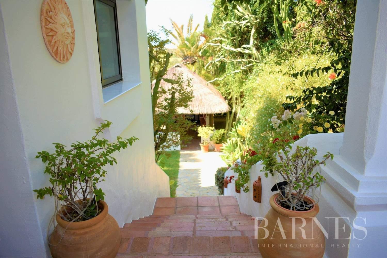 Marbella  - Villa 8 Cuartos 7 Habitaciones - picture 14