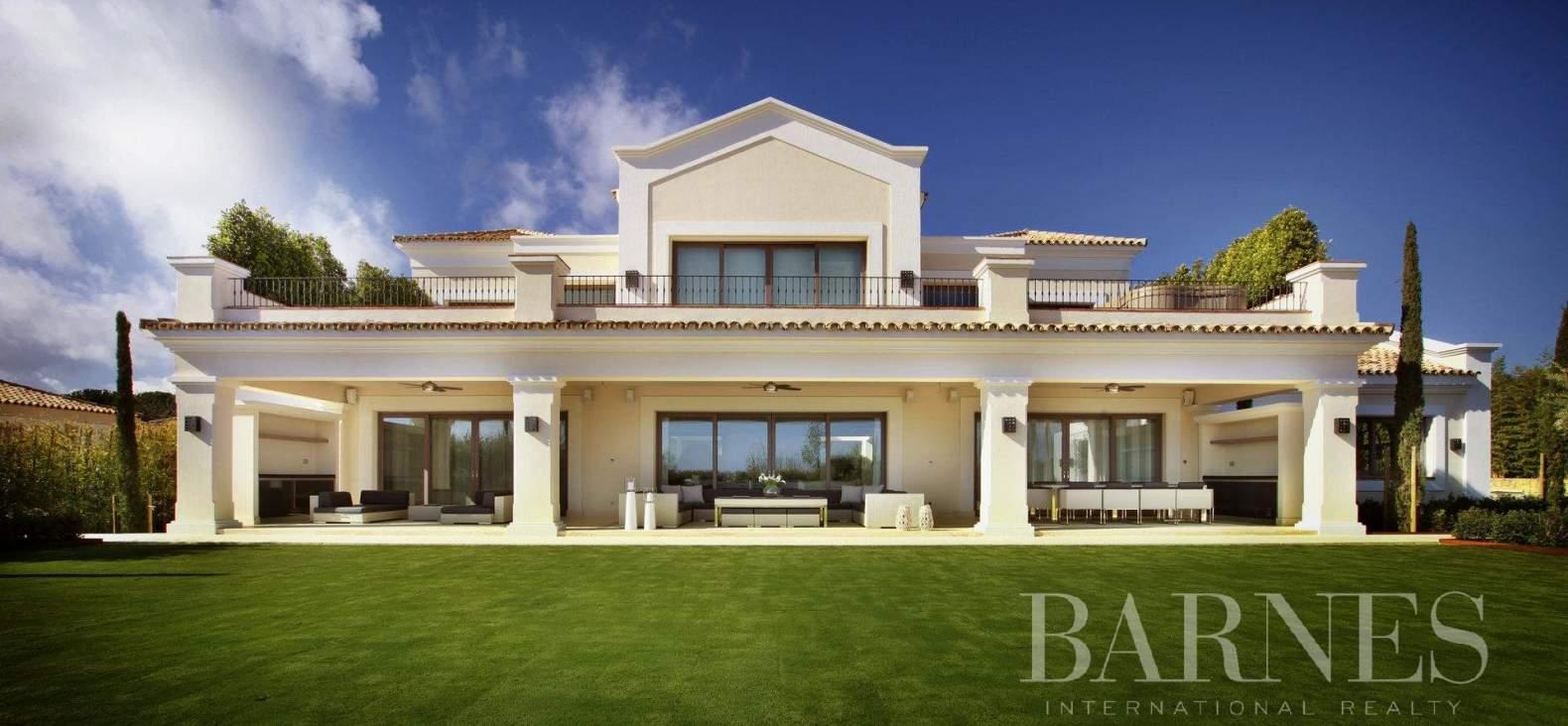 Sotogrande  - Villa  6 Habitaciones - picture 1