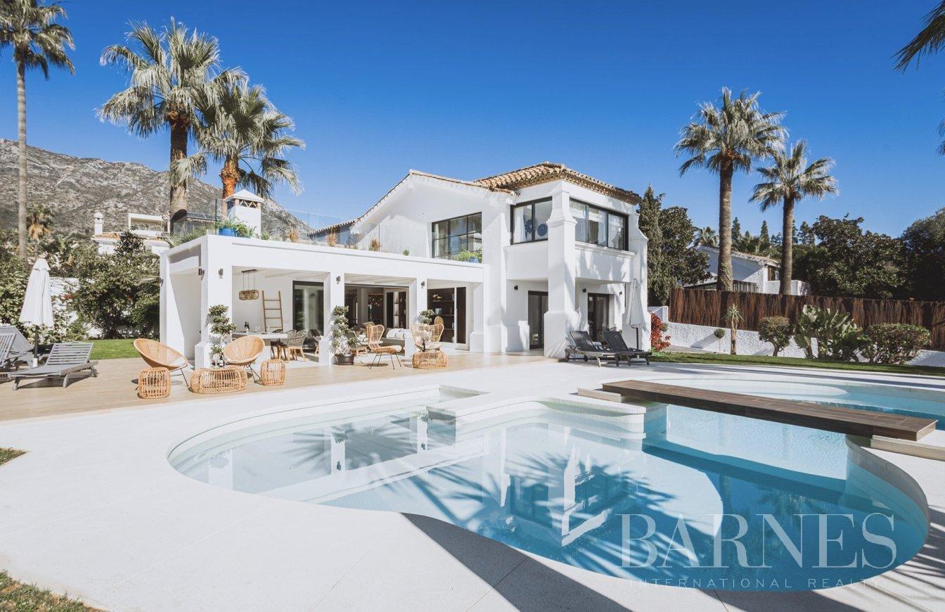 Marbella  - Villa 15 Cuartos 4 Habitaciones - picture 1