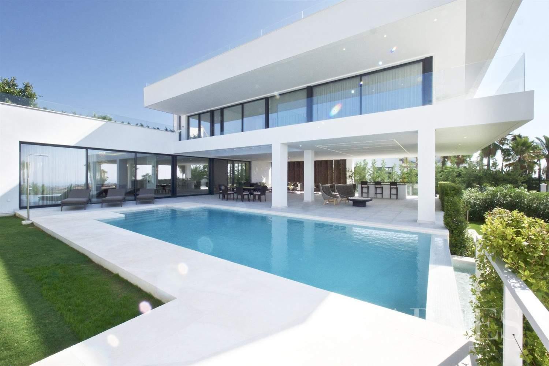 Benahavís  - Villa 15 Cuartos 5 Habitaciones - picture 2
