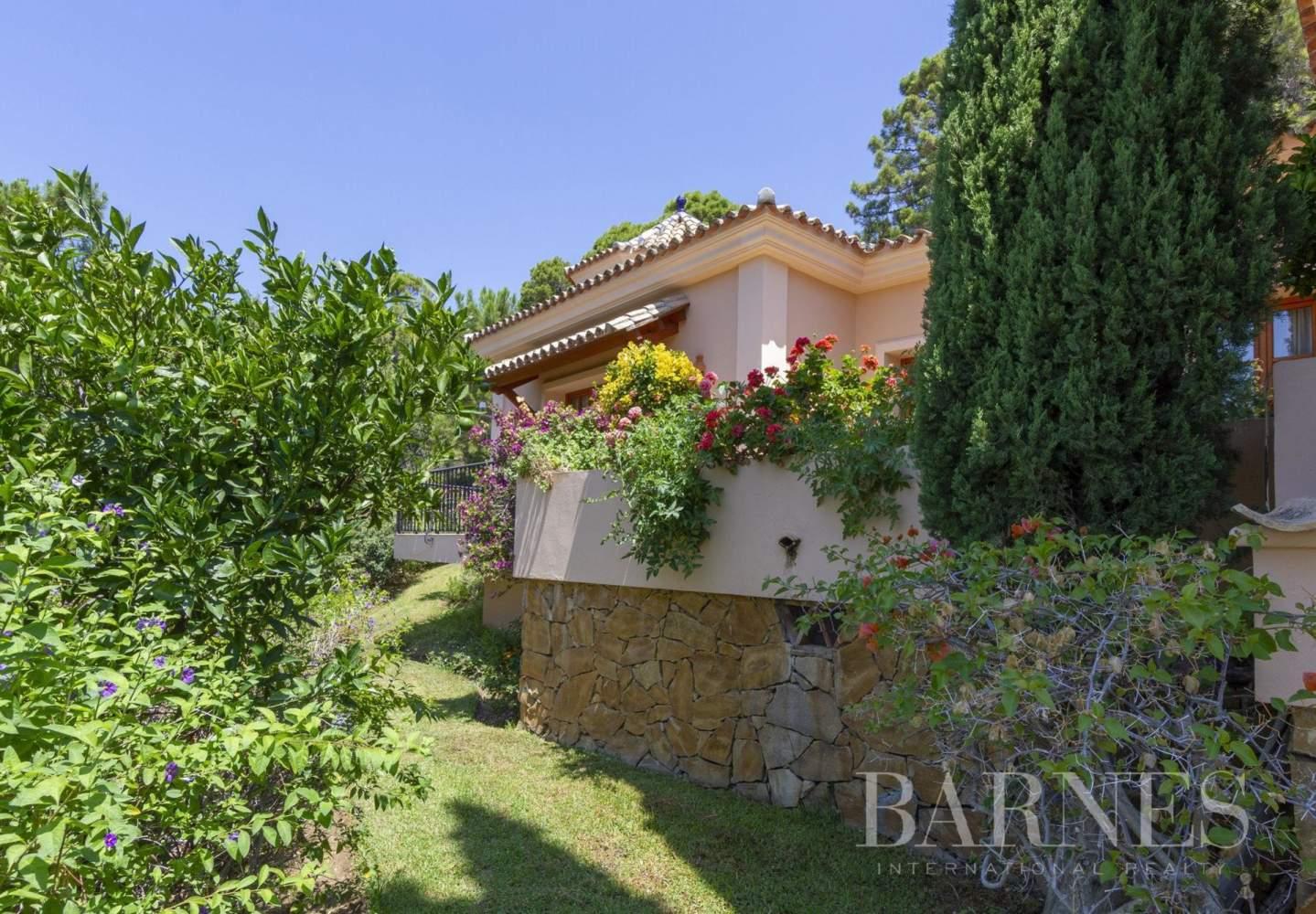 Benahavís  - Villa 20 Cuartos 4 Habitaciones - picture 10