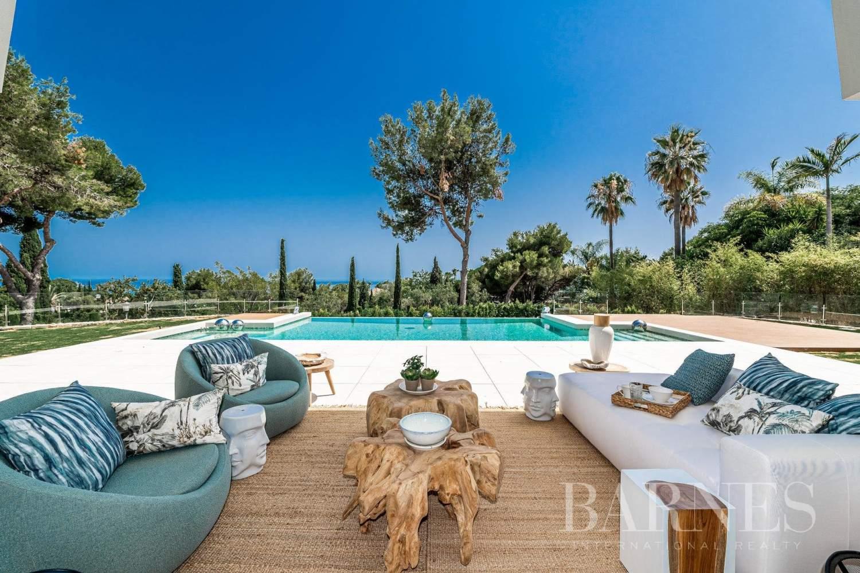 Marbella  - Villa 30 Cuartos 6 Habitaciones - picture 6