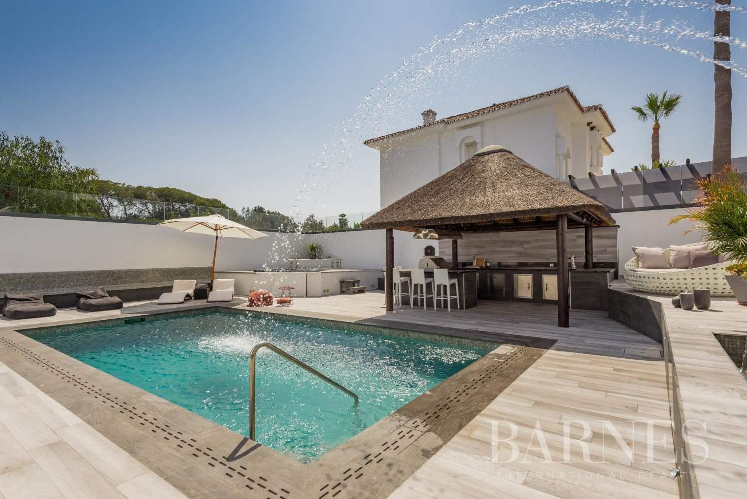 Marbella  - Villa  5 Habitaciones - picture 16