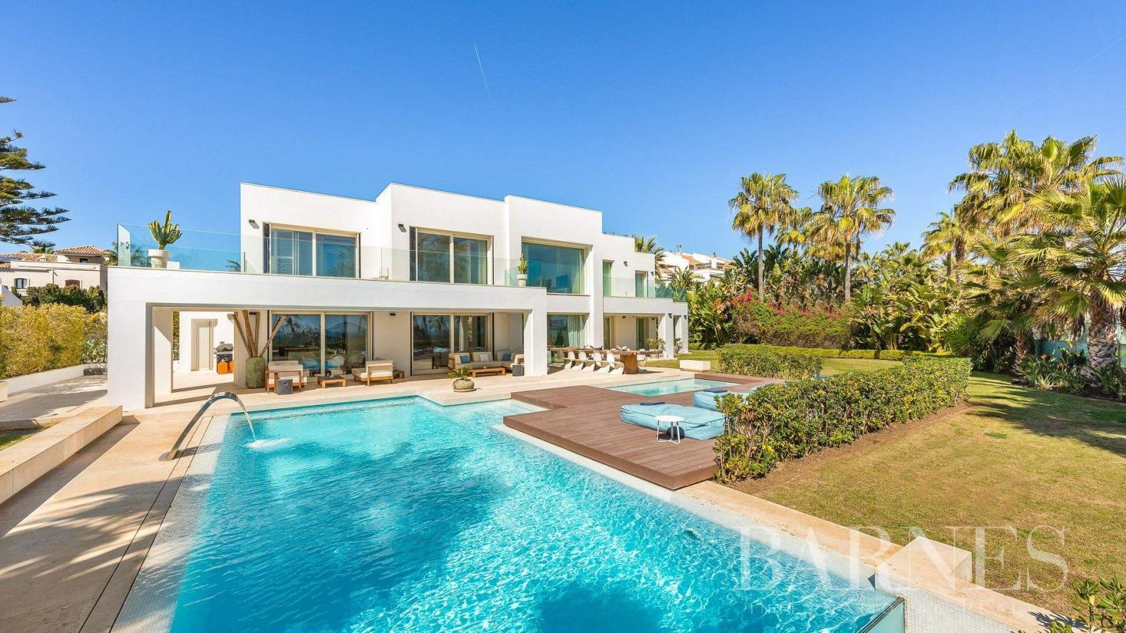 Marbella  - Villa 23 Pièces 7 Chambres - picture 3