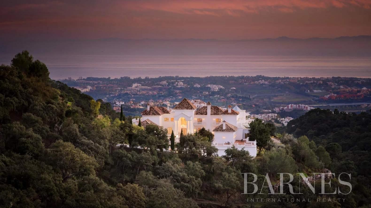 Benahavís  - Villa 35 Cuartos 8 Habitaciones - picture 15