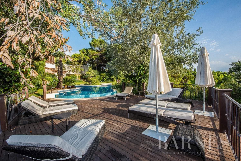 Benahavís  - Villa 20 Pièces 8 Chambres - picture 11