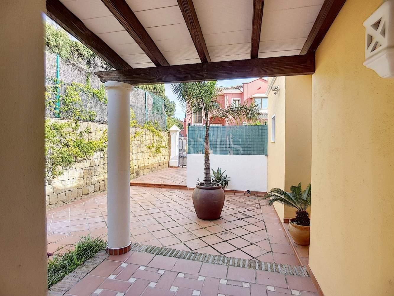 Marbella  - Villa 6 Cuartos 5 Habitaciones - picture 6