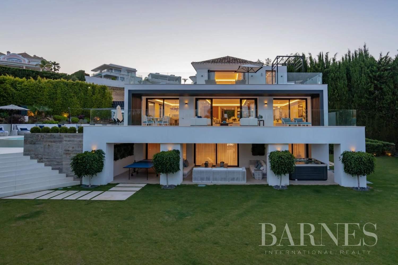 Nueva Andalucia  - Villa 20 Cuartos 5 Habitaciones - picture 1