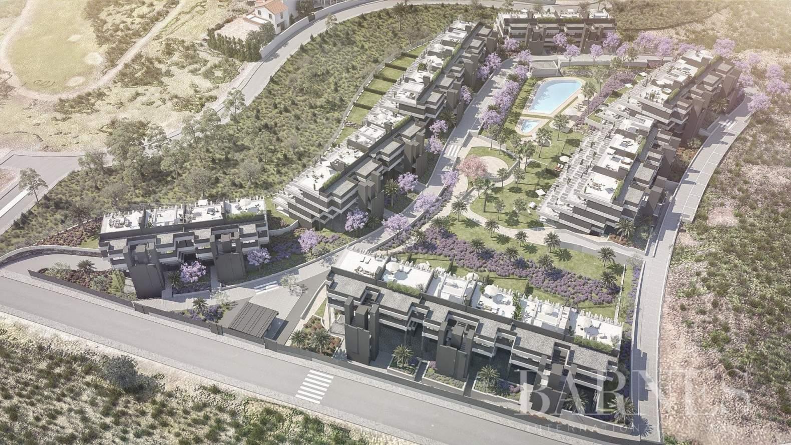 Estepona  - Apartment  - picture 13