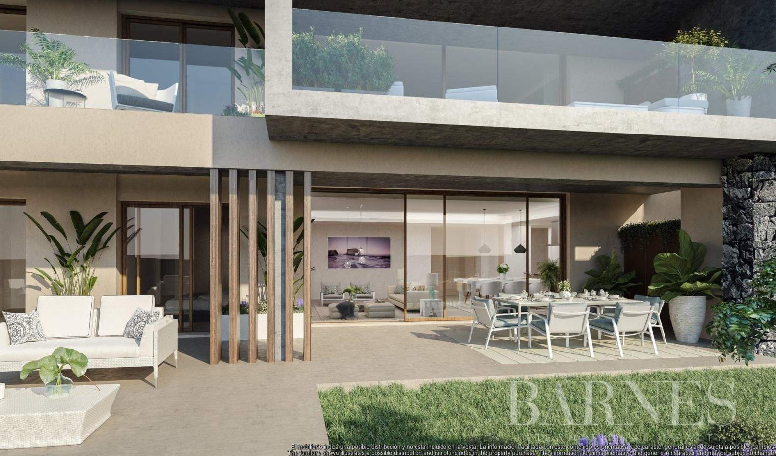 Benahavís  - Appartement 12 Pièces - picture 6