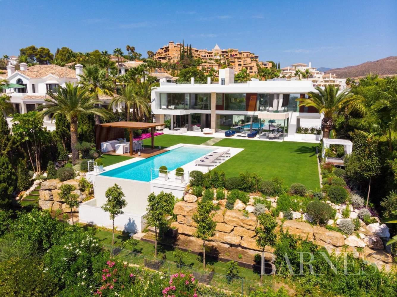Nueva Andalucia  - Villa  6 Chambres - picture 2