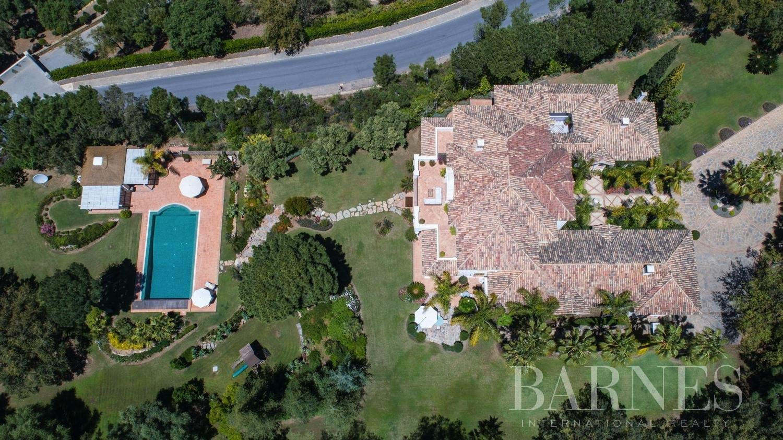 Benahavís  - Villa 25 Cuartos 5 Habitaciones - picture 3