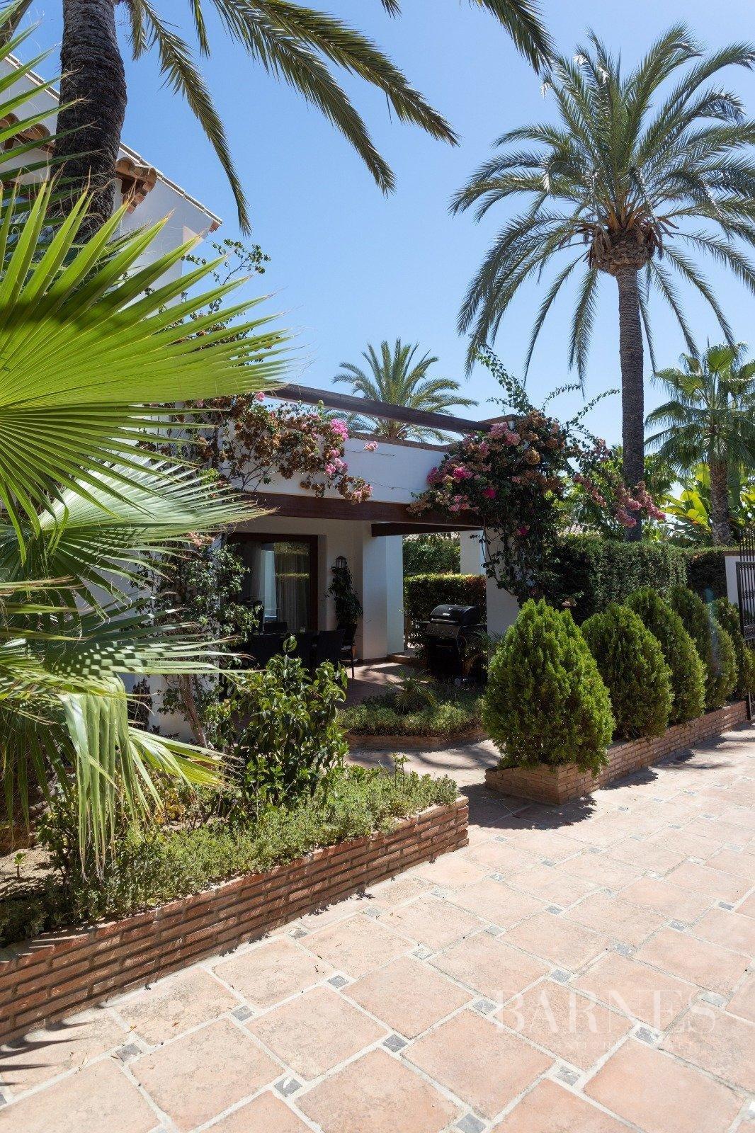 Marbesa  - Villa 17 Cuartos 5 Habitaciones - picture 14