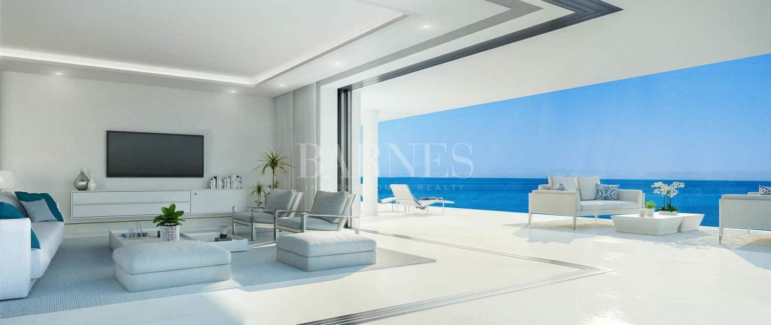 Estepona  - Apartment  - picture 14
