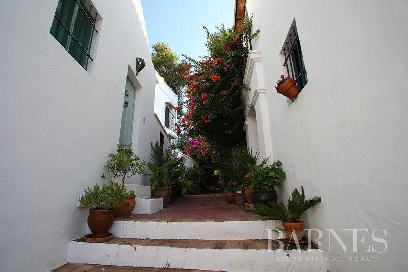 Marbella  - Casa 14 Cuartos 2 Habitaciones - picture 7