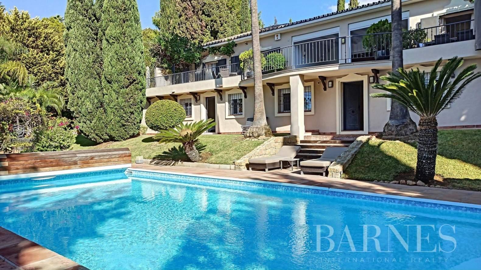 Benahavís  - Villa 25 Pièces 5 Chambres - picture 13