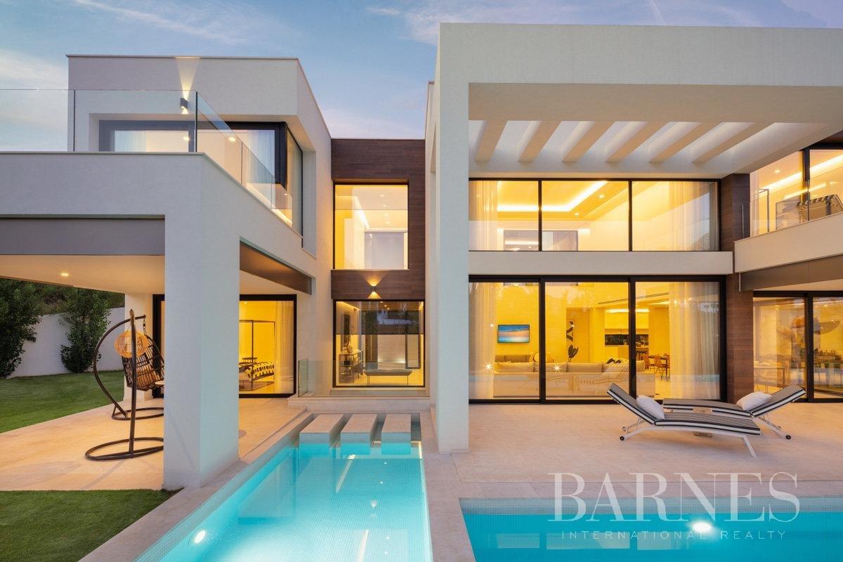 Nueva Andalucia  - Villa 6 Bedrooms - picture 7
