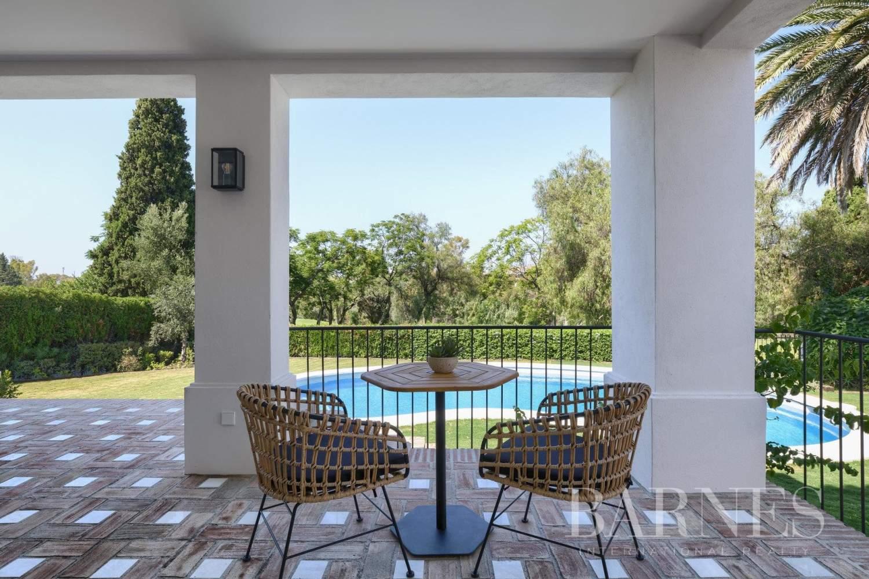 Guadalmina  - Villa 15 Cuartos 4 Habitaciones - picture 10