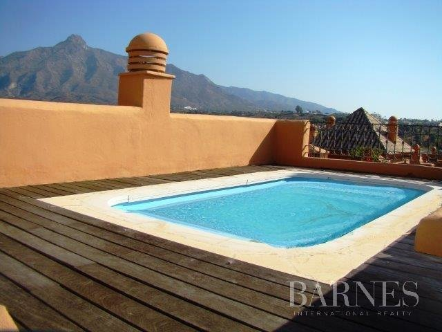 Marbella  - Apartment 3 Bedrooms - picture 10