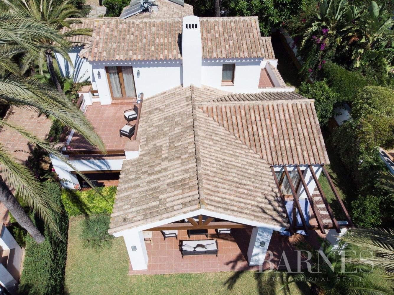 Marbesa  - Villa 17 Cuartos 5 Habitaciones - picture 16