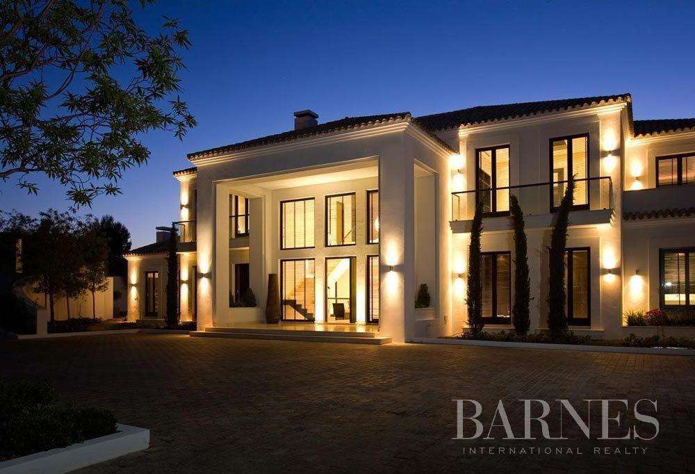 Benahavís  - Villa 25 Pièces 6 Chambres - picture 7