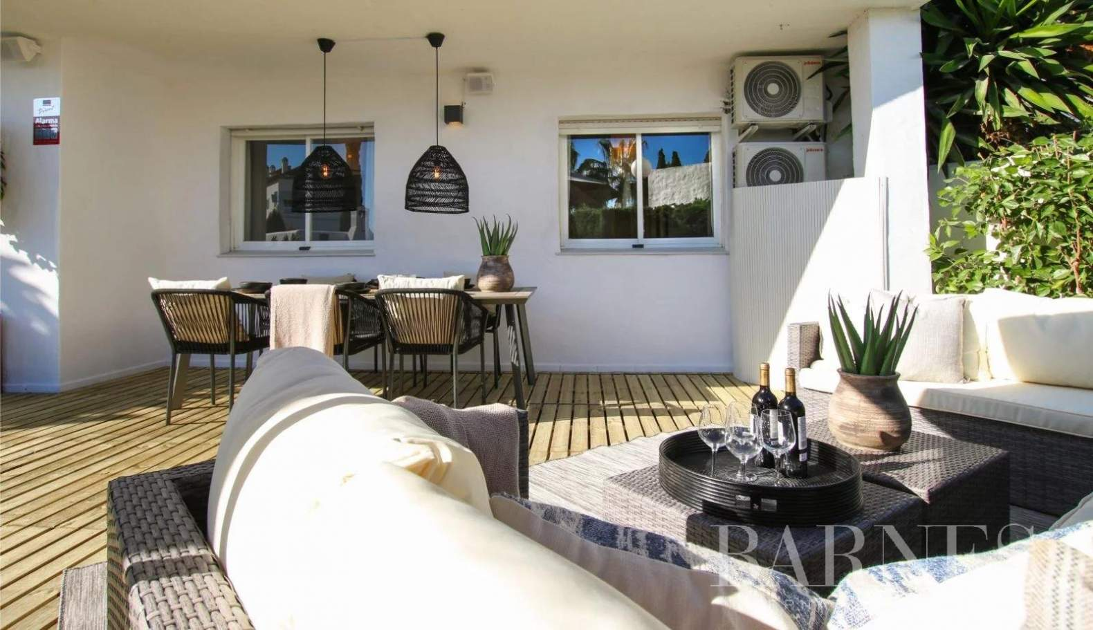 Marbella  - Apartment 4 Bedrooms - picture 4