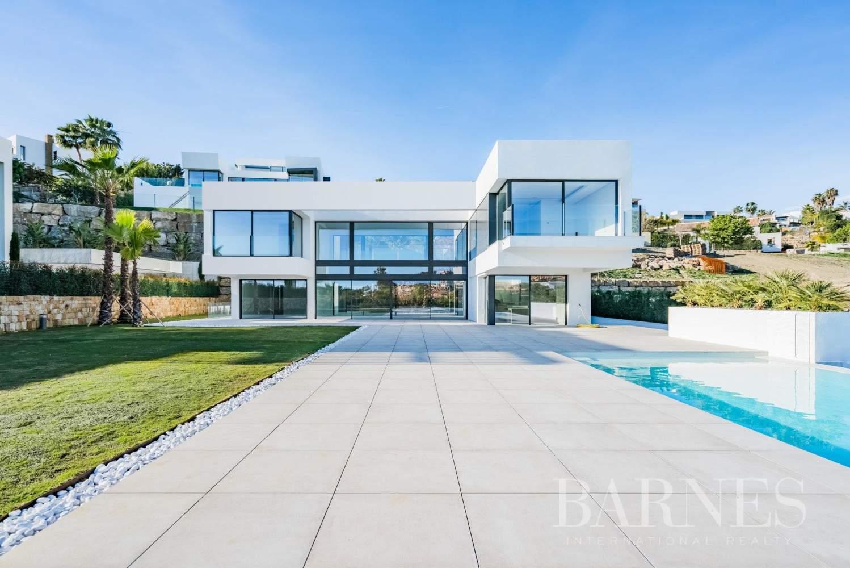 Benahavís  - Villa 5 Cuartos 4 Habitaciones - picture 3