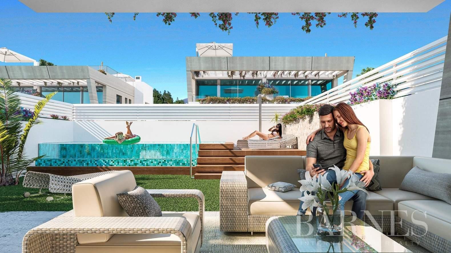 Marbella  - Maison 13 Pièces - picture 18