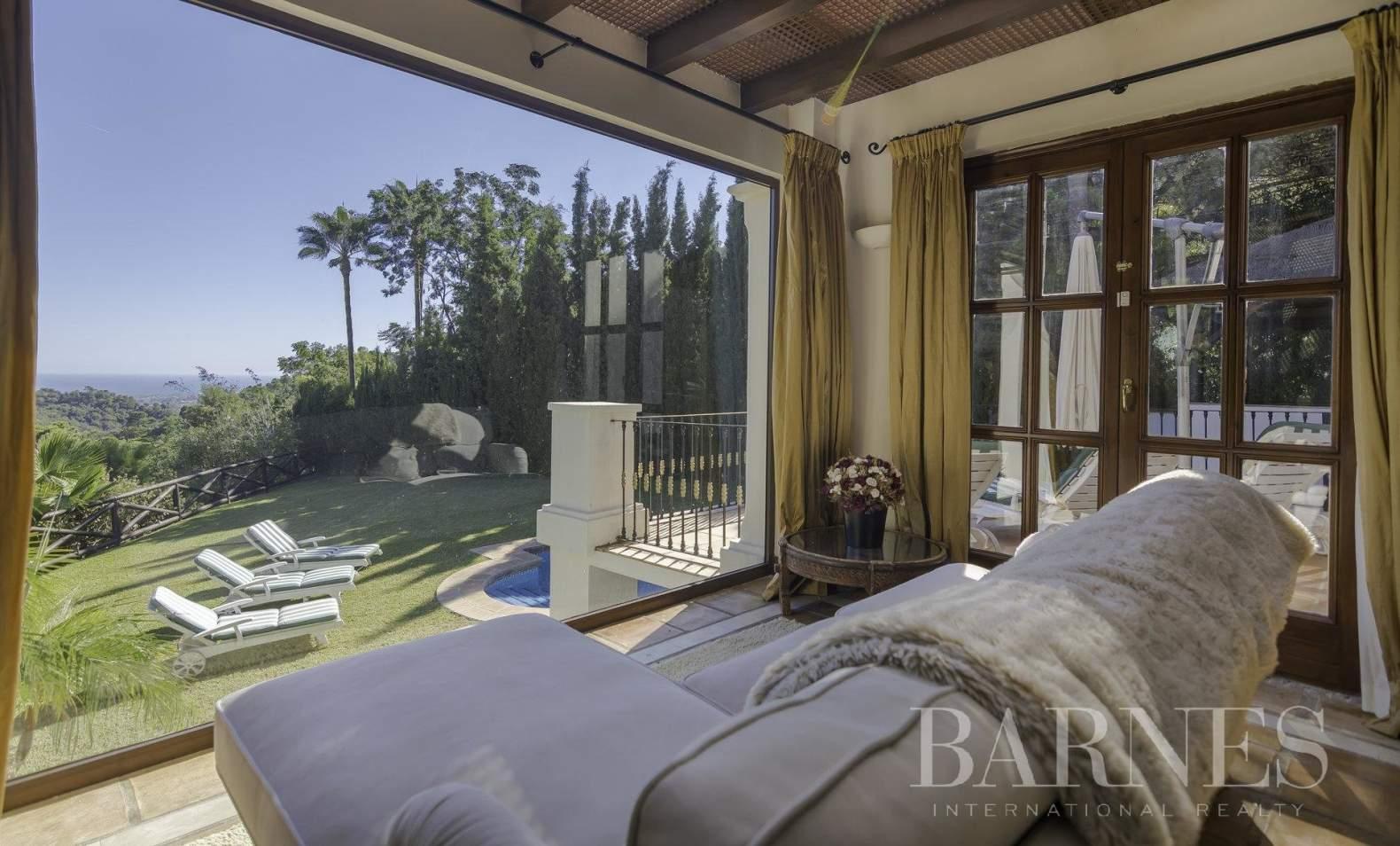 Benahavís  - Villa 20 Cuartos 5 Habitaciones - picture 14