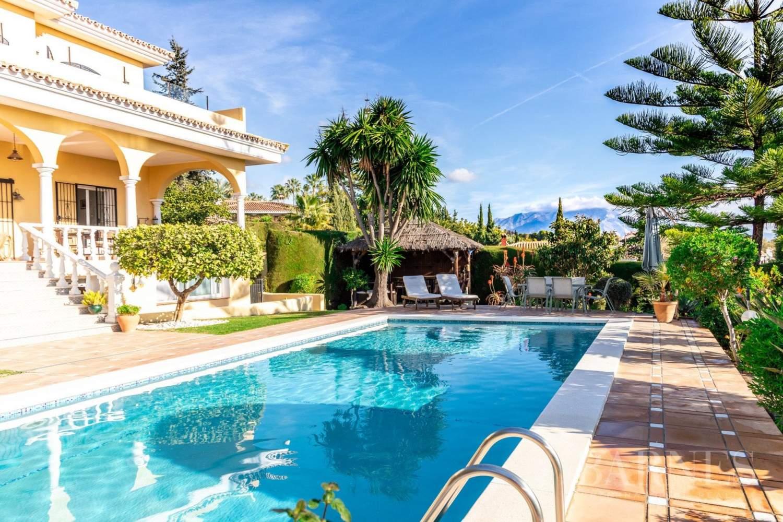 Benahavís  - Villa 20 Cuartos 6 Habitaciones - picture 4