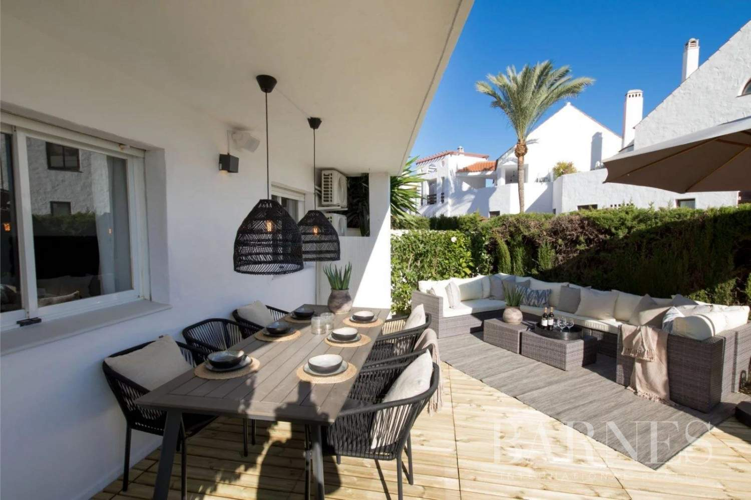 Marbella  - Apartment 4 Bedrooms - picture 5