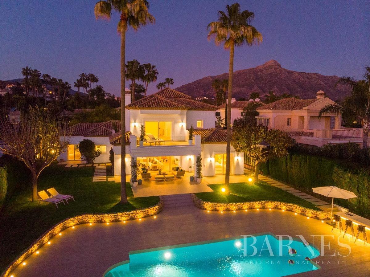 Nueva Andalucia  - Villa 17 Cuartos 4 Habitaciones - picture 2