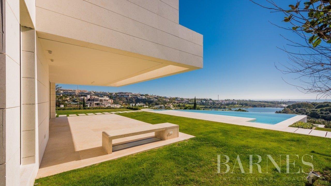 Benahavís  - Villa 20 Cuartos 3 Habitaciones - picture 5
