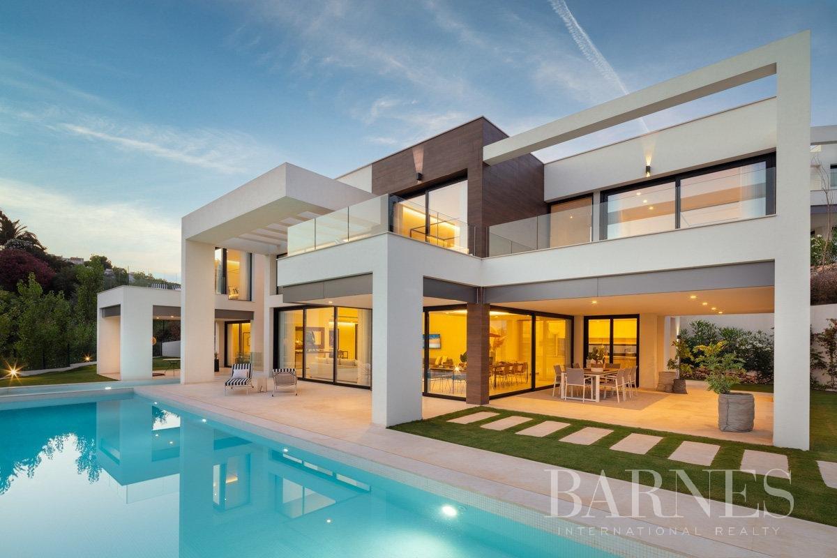 Nueva Andalucia  - Villa 6 Bedrooms - picture 2