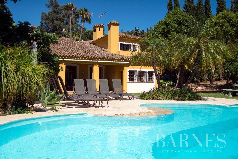 Estepona  - Villa 21 Cuartos 7 Habitaciones - picture 3